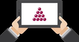 Solution de stockage de vin et gestion cave en ligne. Stockez vos bouteilles dans nos chais et gérez à distance votre livre de cave sur ordinateur, tablette et mobile.