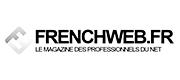 Frenchweb, blog spécialisé dans le E-Business parle de iCave et de son concept innovant mêlant stockage de vin et gestion de cave à vin online